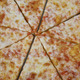 Famous N.Y. Style Thin Crust Pizza at Napoli Pizzeria Restaurant