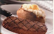 Photo of Flame-Grilled Top Sirloin