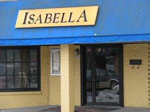 Italian Restaurants Near Westwood Ma