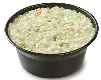 Cole Slaw at Chick-fil-A