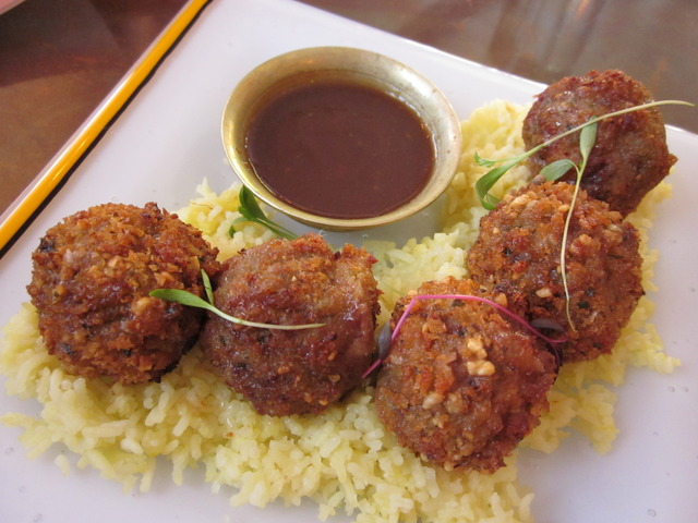 Photo of Petite Lamb Bites