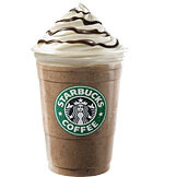 Java Chip Frappuccino® Blended Coffee at Tully's Coffee