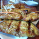 THE VERY BEST EVER  WOW - CHICKEN SATAY at Thai Vylai