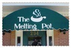 Exterior at The Melting Pot