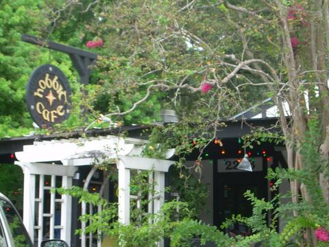 Photo at Hobbit Cafe