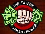 Logo at The Tavern Restaurant
