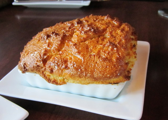 Photo of Our Famous Corn Bread