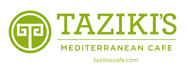 Taziki S Restaurant Catering Menu