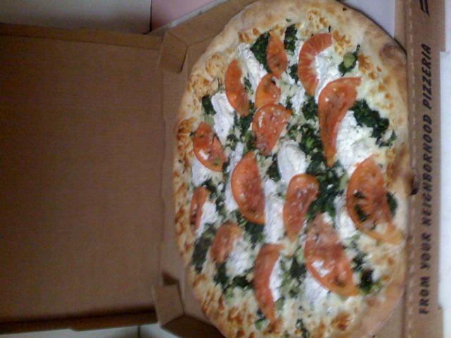 Photo at Ruffino's Italian Restaurant & Pizzeria