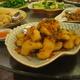 Salt & Pepper Flounder Fillet - Salt & Pepper Flounder Fillet at Hong Kong Saigon Seafood Harbor Restaurant
