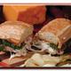 Simple Simons HOT SANDWICHES - Dish at Simple Simon's Pizza