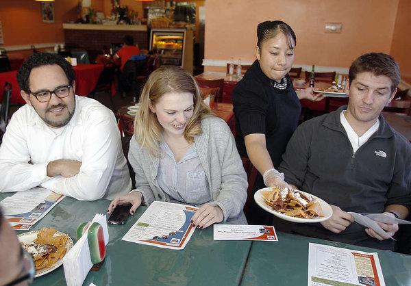 Photo at San Lucas Mexican Restaurant