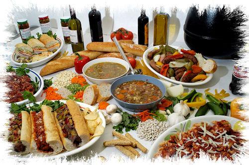 Great Italian comfort food - Photo at Nottoli & Son Sausage Shop & Deli
