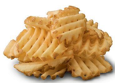 Waffle Potato Fries® at Chick-fil-A