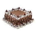 Candy Crazy Cake at Dunkin' Donuts/Baskin Robbins