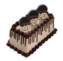 Irresistible Oreo® Cookie Cake at Dunkin' Donuts/Baskin Robbins