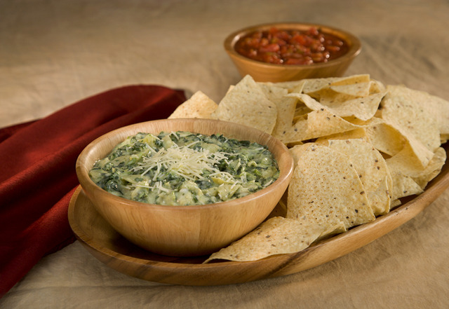 Savannah Dip at Sticky Fingers RibHouse