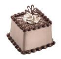 Chocolate Fantasy Cake at Dunkin' Donuts/Baskin Robbins