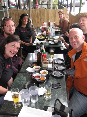More members of The Seattle Pho-Natics - Photo at i Love Pho