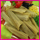 SOUTHWEST VEGETARIAN TAMALES - SOUTHWEST VEGETARIAN TAMALES at Delicious Tamales Factory