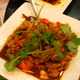 Curry Chicken at Phong Dinh Restaurant