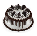 Oreo® Cookie Cake at Dunkin' Donuts/Baskin Robbins