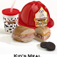 Firehouse Subs Kids Menu - Dish at Firehouse Subs