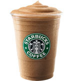 Coffee Frappuccino® Light Blended Coffee at Tully's Coffee