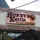 outside honey's kettle - Photo at Honey's Kettle
