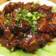 Oxtail in Brown Sauce at China Islamic Restaurant