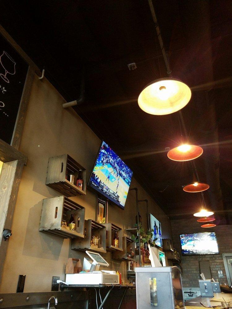 Restaurant Menu at Beer Dogs