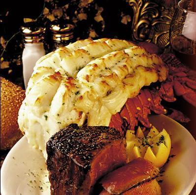 Dish at Del Frisco's Double Eagle