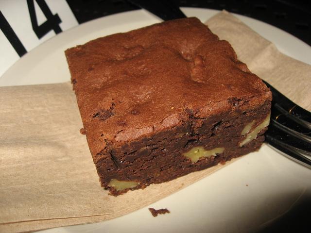 Photo of Chocolate Brownie