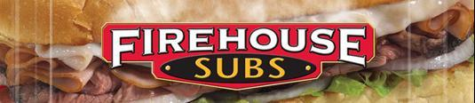 Dish at Firehouse Subs