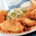 Classic Fish & Chicken at Captain D's Seafood