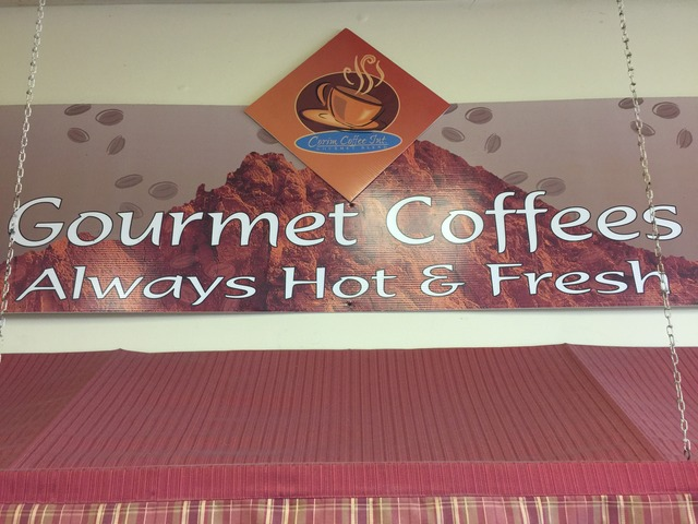 Photo of Gourmet Coffee