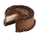 Chocolate Temptation Cake at Dunkin' Donuts/Baskin Robbins
