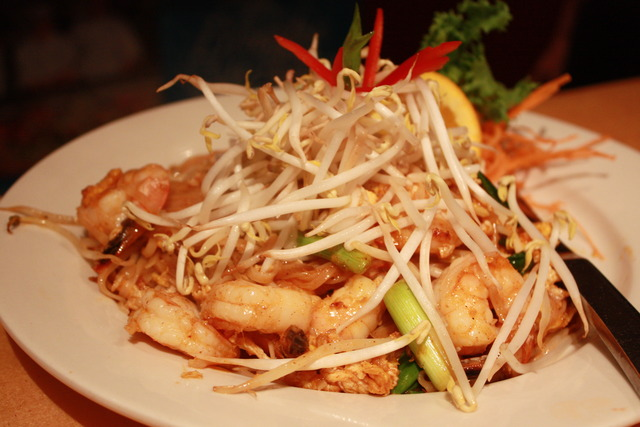 Photo of Chicken PadThai
