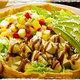 Mango Chipotle Chicken Salad - Mango Chipotle Chicken Salad at Baja Fresh Mexican Grill