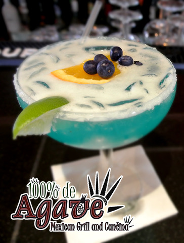 Photo of Blue Agave