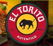 Logo at El Torito Mexican Restaurants