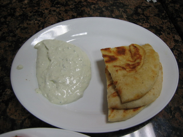 Photo of Tzatziki Sauce