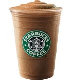 Mocha Frappuccino® Light Blended Coffee at Tully's Coffee