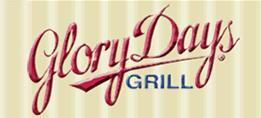 Glory Days: Appetizer Menu