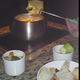 Wisconsin Trio Cheese Fondue at The Melting Pot