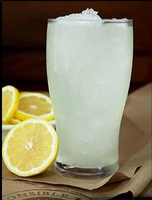 Fresh-Squeezed Lemonade at Ted's Montana Grill