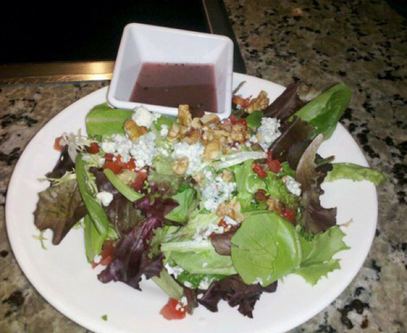 Photo of California Salad