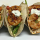 Fat Fish OC #Shrimp #Tacos! Can't you just taste these, #OceanCity? #WestOceanCity #Maryland #surfer - Shrimp Tacos at Fat Fish OC