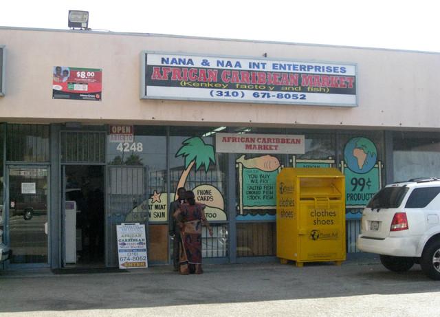 Photo at Nana and Naa International Enterprise