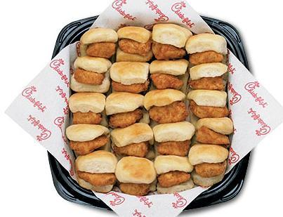 Chick-n-Minis™ Tray at Chick-fil-A
